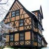 Фахверковые дома — стильно и изящно