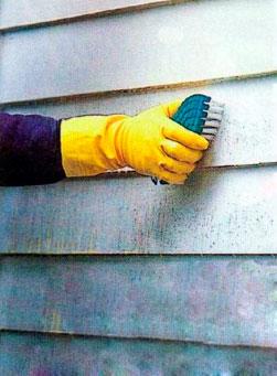ремонт капитальный фасадов домов.