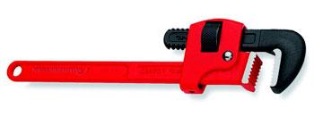 газовый ключ Стиллсона