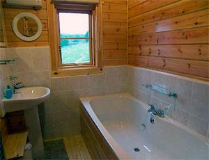Своими руками ванная комната в деревянном доме
