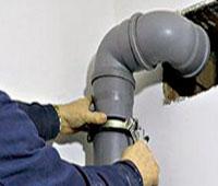 как избавиться от шума в водопроводных трубах