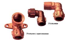 фитинги для медного водопровода-2